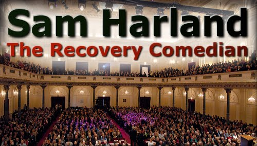 Recovery Comedian