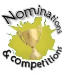 nominations & competitions